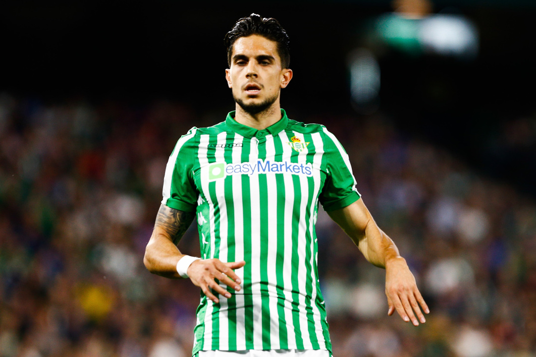 Marc Bartra Betis