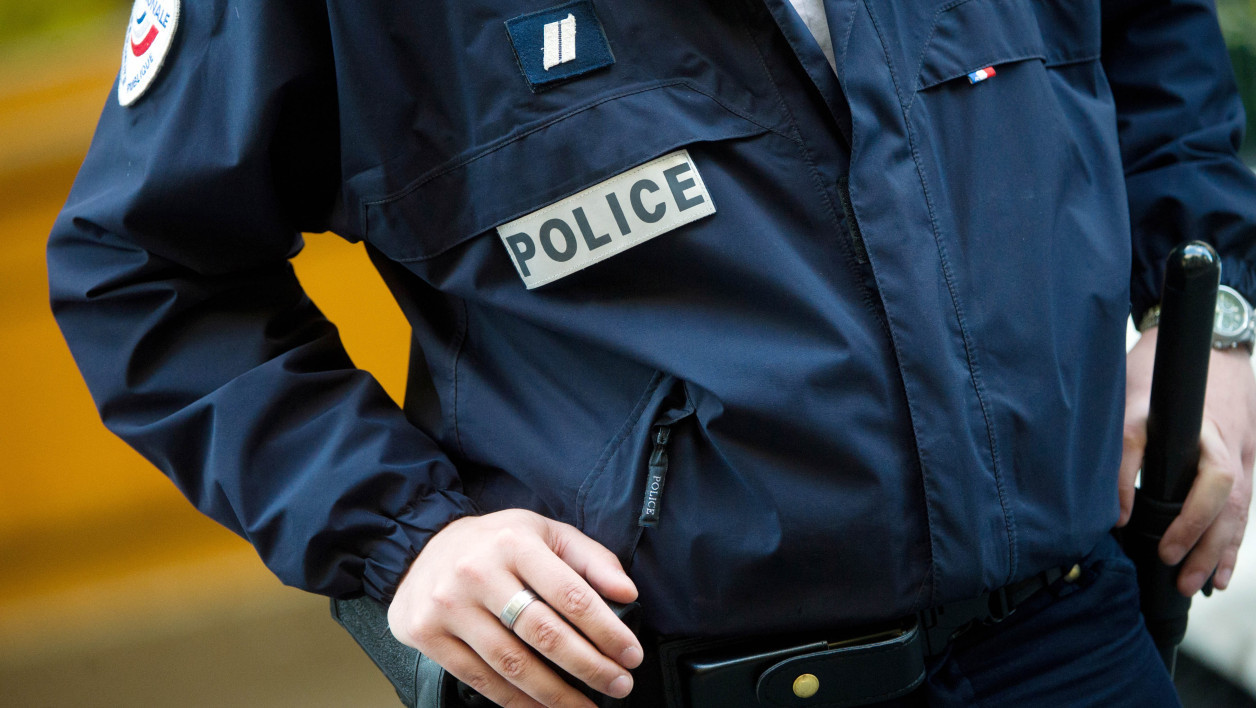 "Grève des policiers: ""On arrive à un point de rupture"""