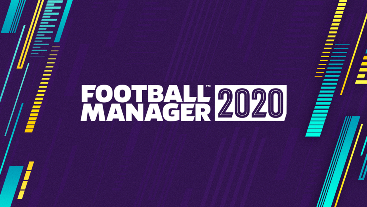 Football Manager 2020 - Cover
