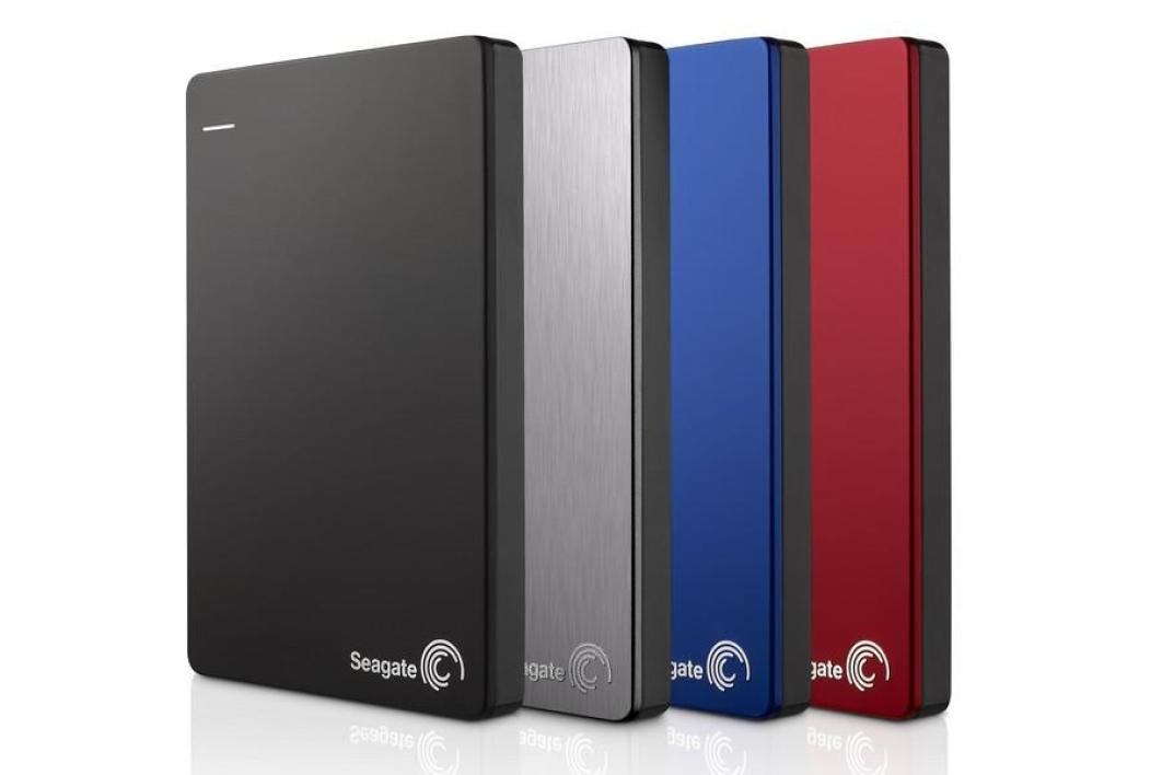 Seagate Backup Plus Slim 2 To