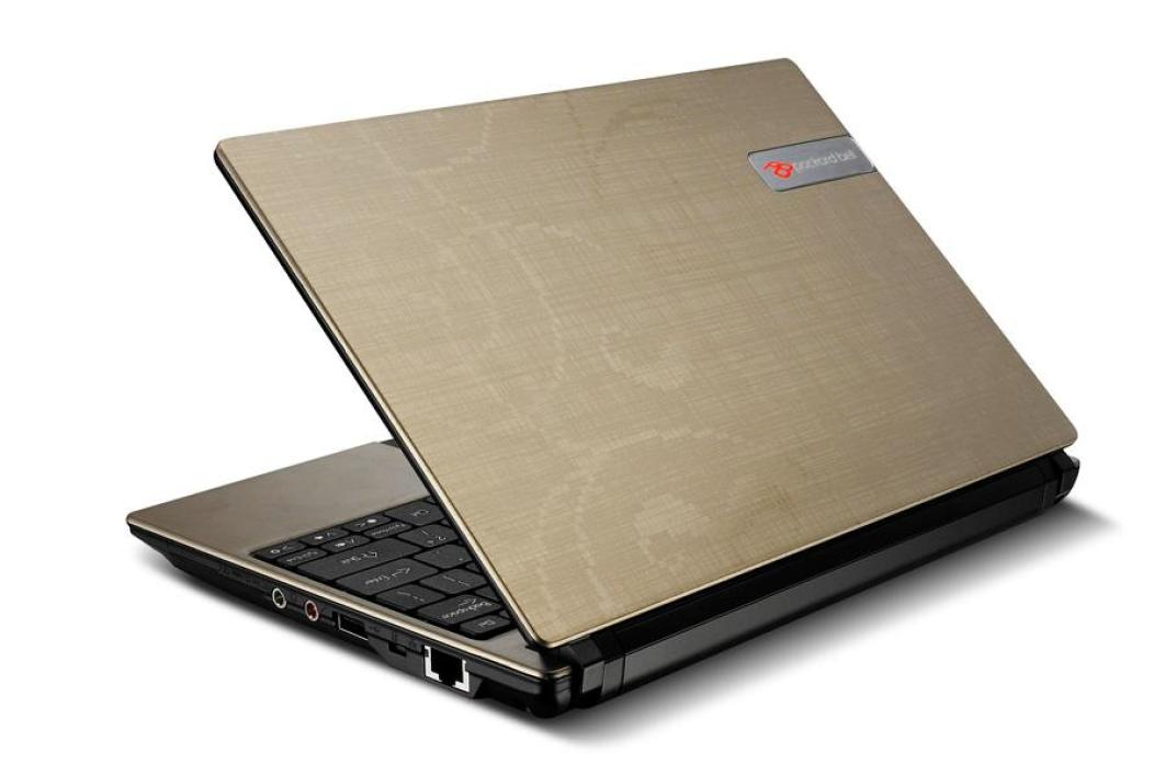 Packard Bell DOT_S.002FR