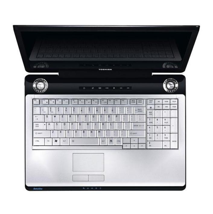Toshiba Satellite P200-1D0