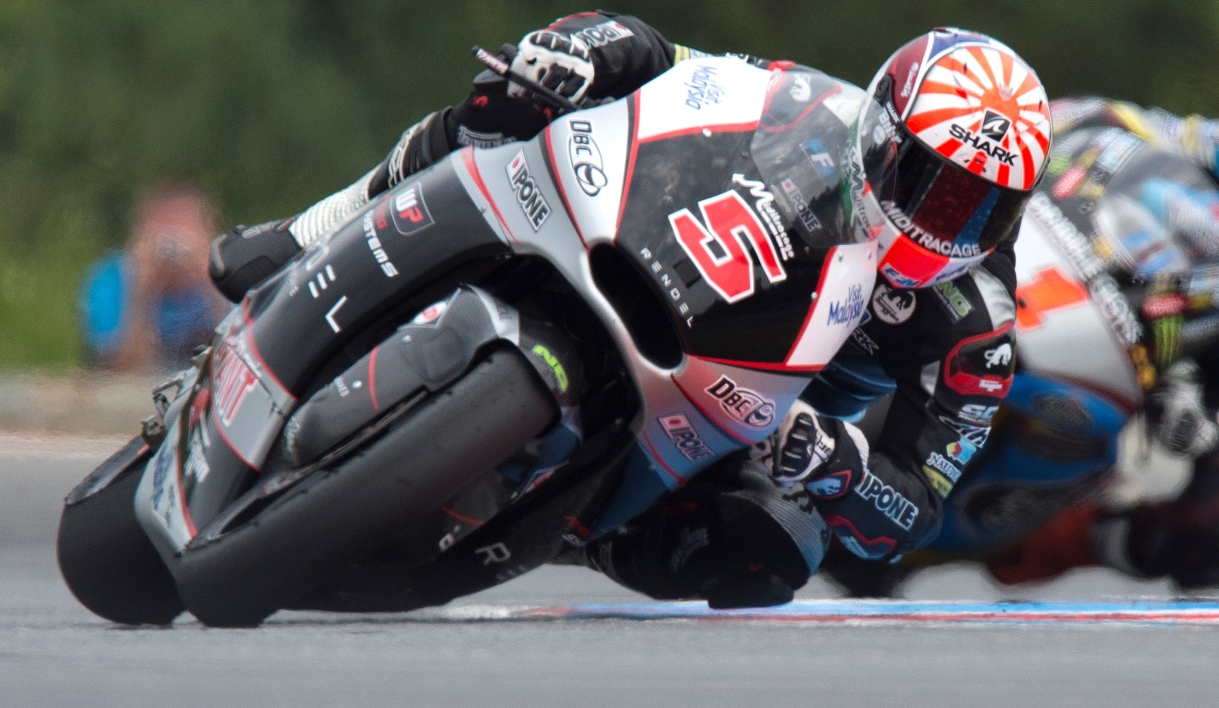 GP d'Aragon (Moto2) : Zarco devra patienter