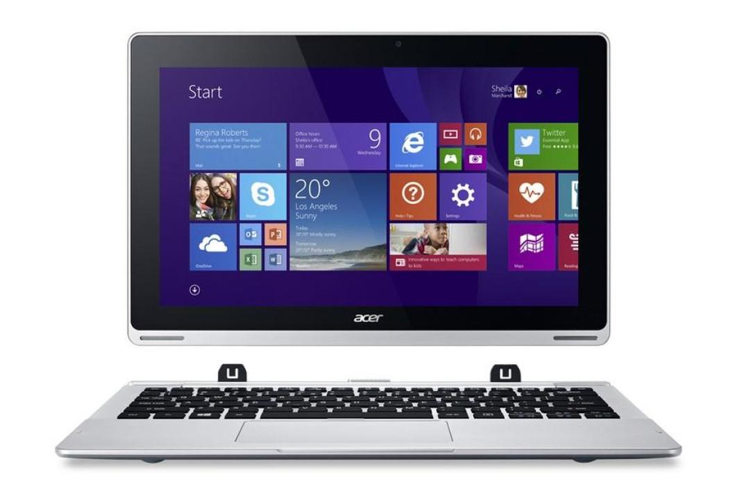 Acer Aspire Switch 11 (SW5-111-178U)