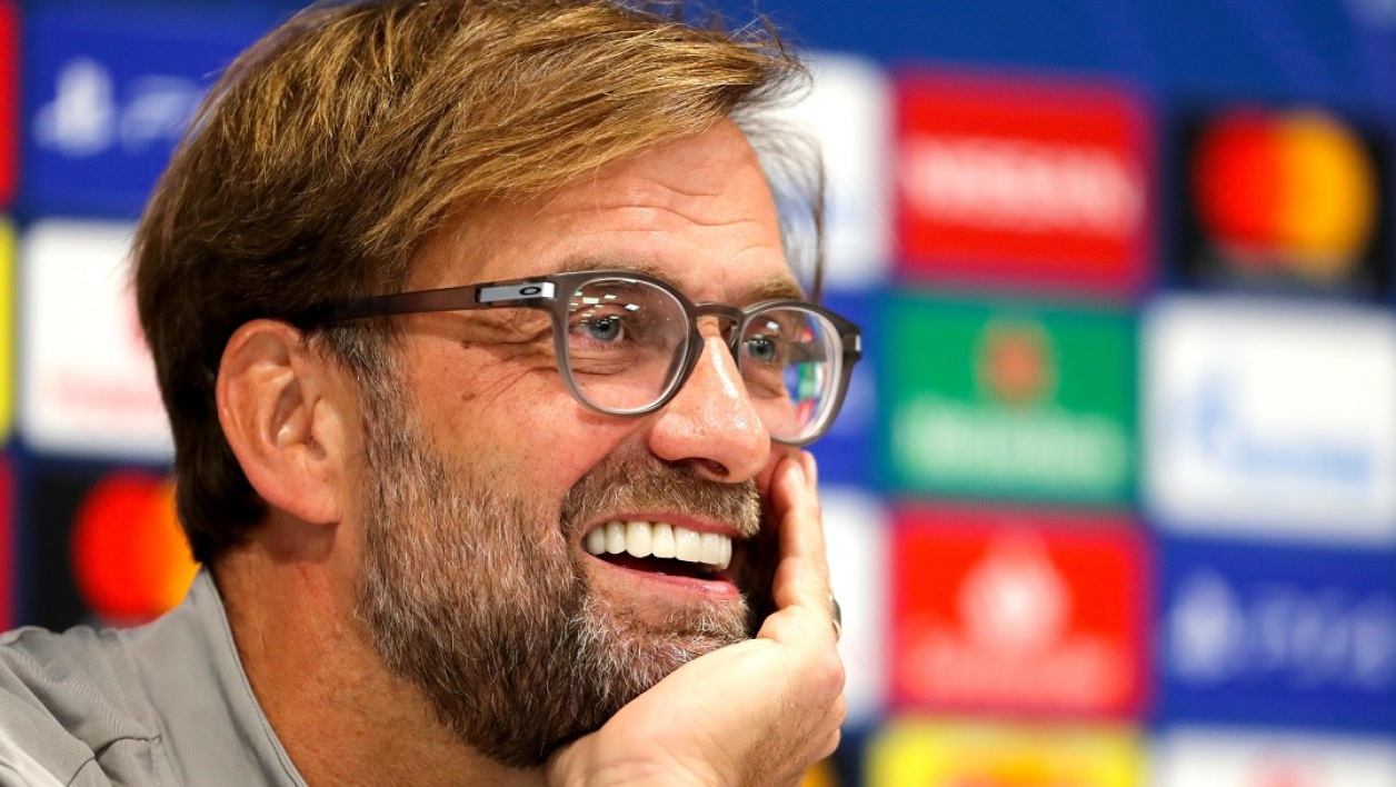 Liverpool: Klopp et son « sourire à un million de dollars » sévèrement taclé par l'ancien patron de Crystal Palace