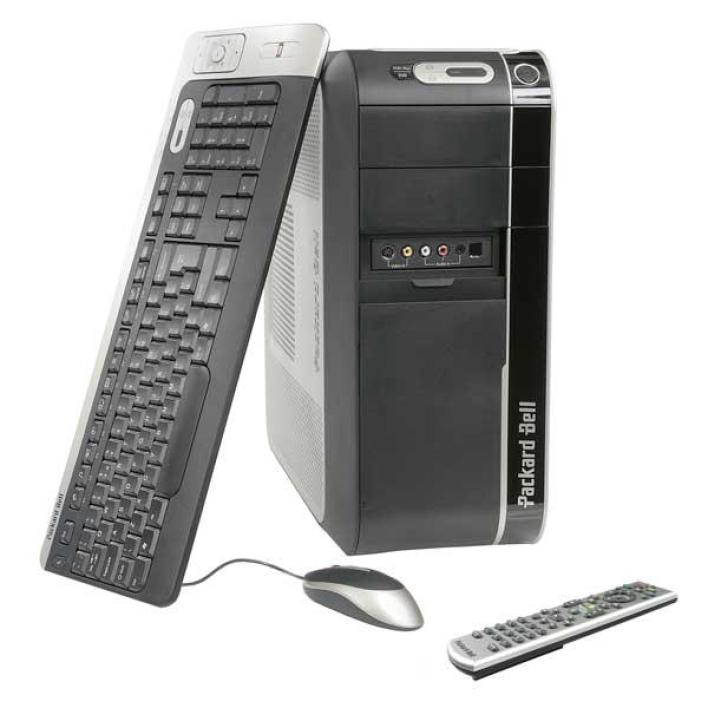 Packard Bell iXtreme MC 9918