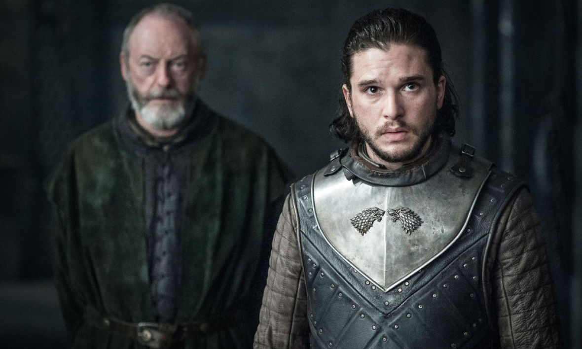 "La saison 8 de ""Game of Thrones"" sera diffusée en 2019"