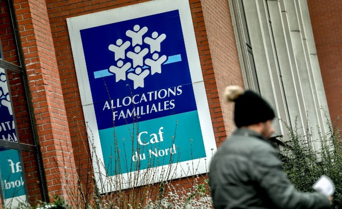 Un centre d'allocations familiales