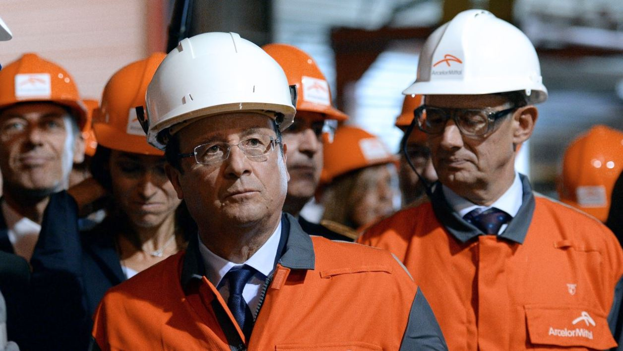 Florange: que sont devenues les promesses de Hollande?