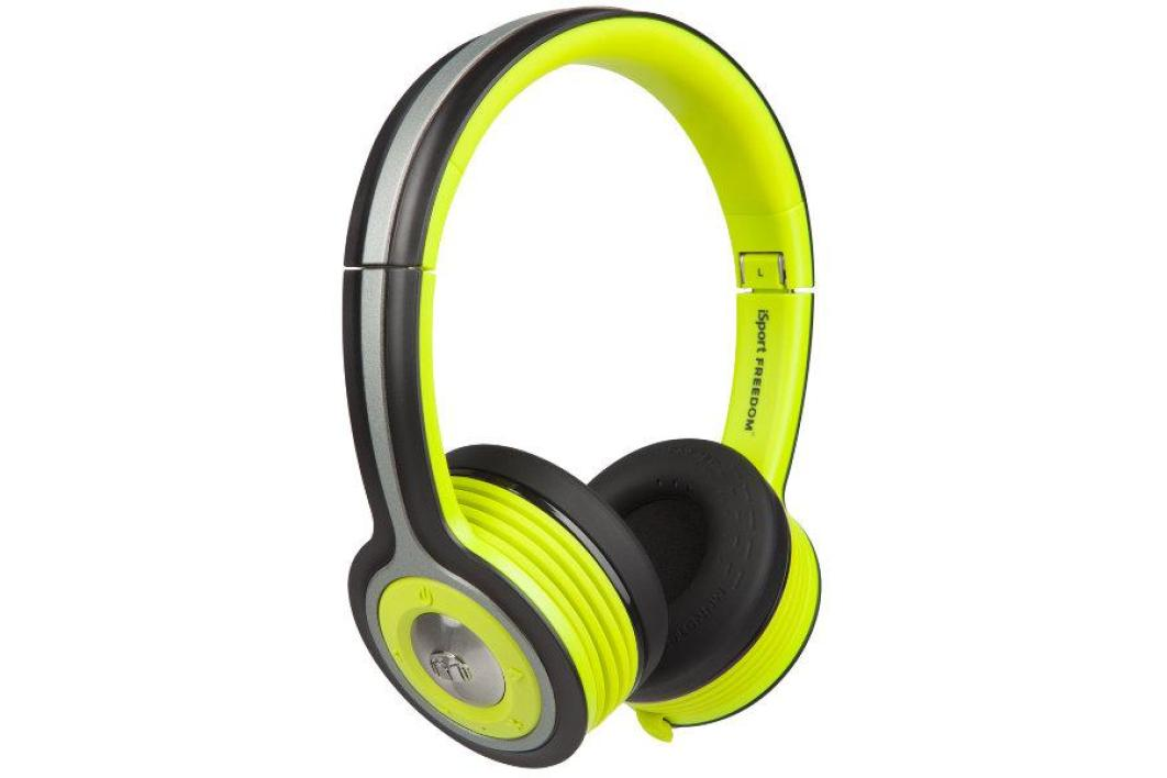 Monster Cable iSport Freedom