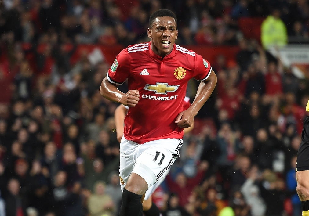 Manchester United - Mécontent, Anthony Martial veut quitter le club !
