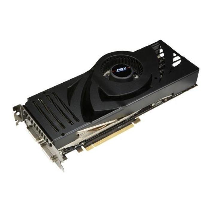 PNY GeForce 8800 Ultra 768