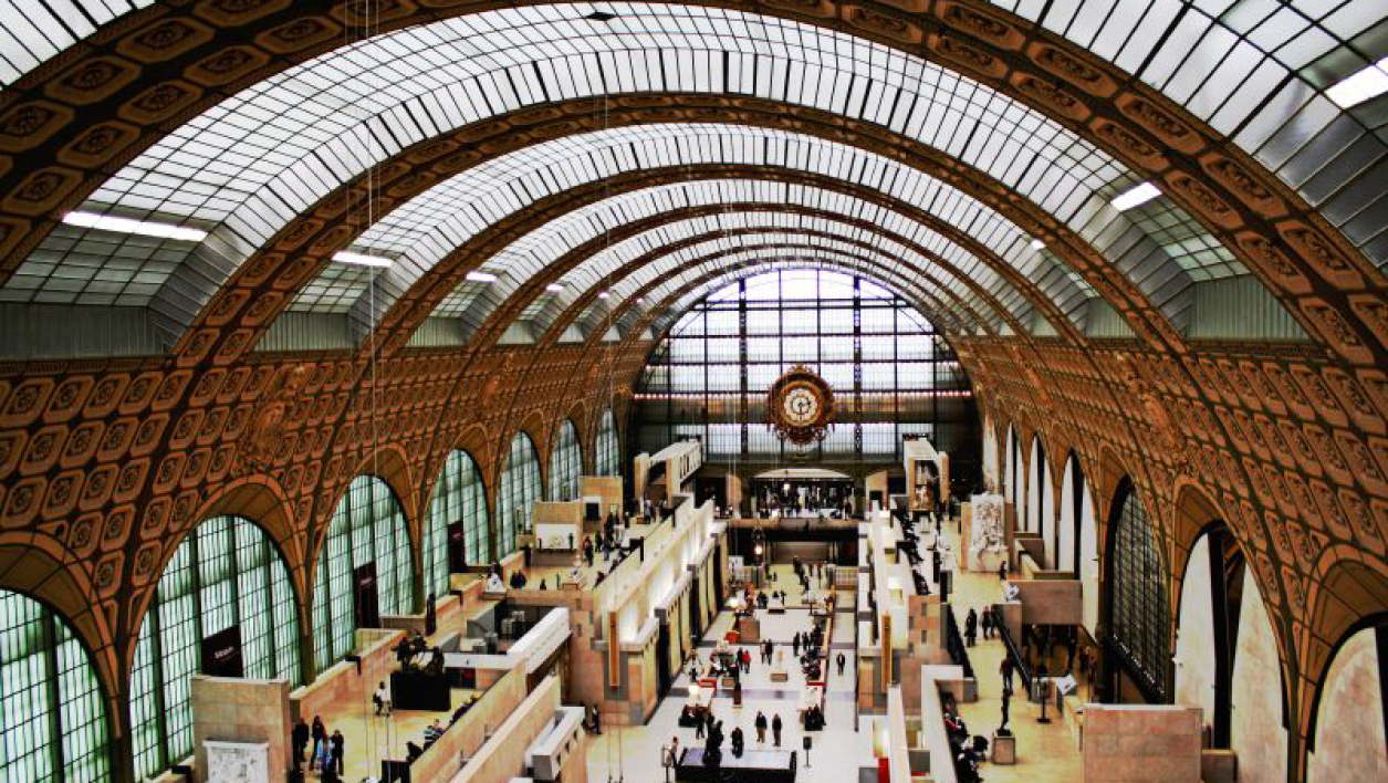 Le musée d'Orsay (photo d'illustration)