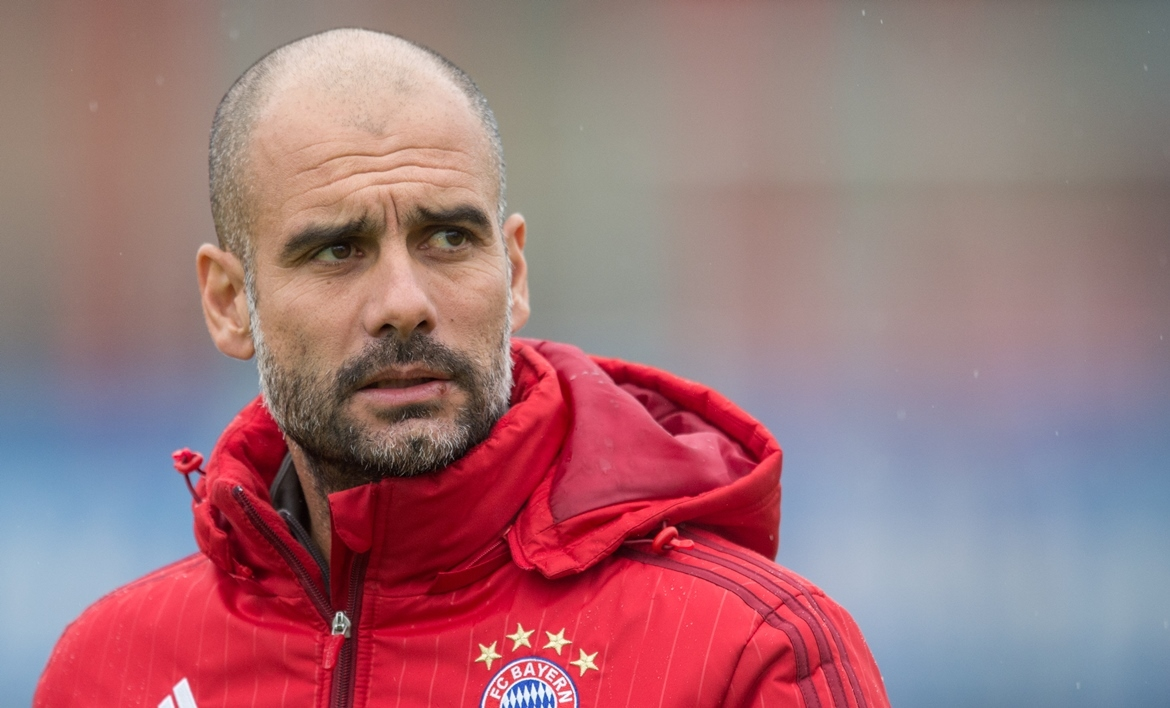 "Bayern Munich : Guardiola classe l'affaire des ""fêtards"" de Turin"