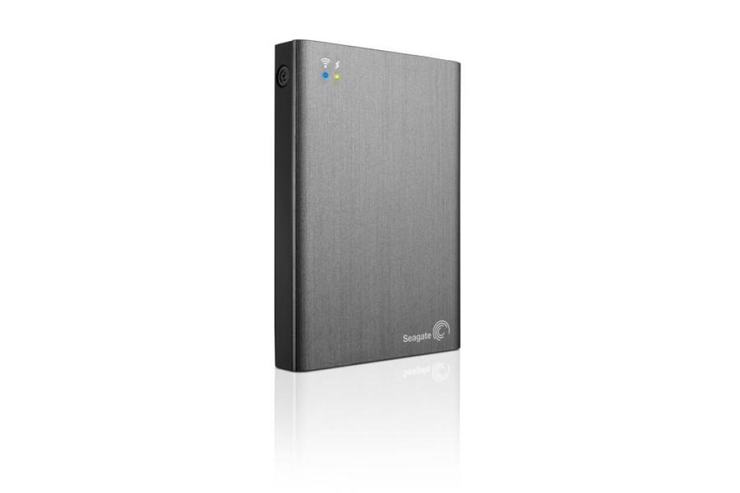 Seagate Wireless Plus 1 To