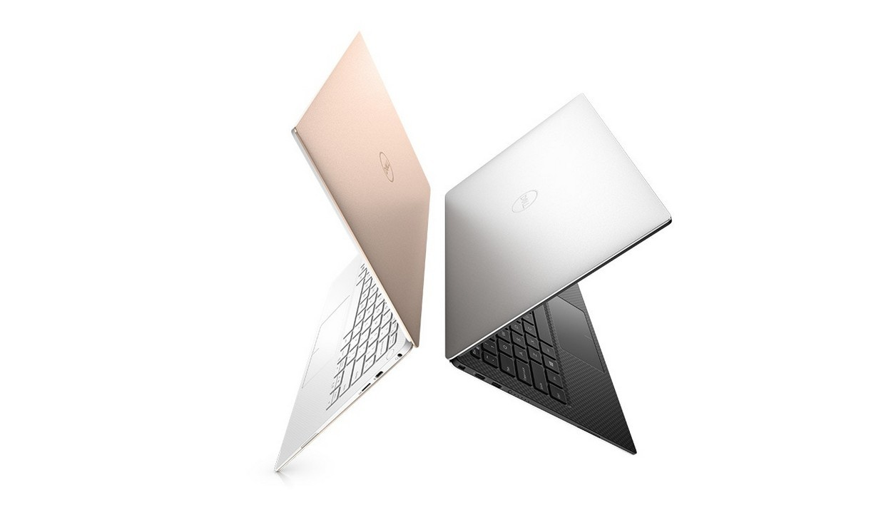 Dell XPS 13 (9370 - Silver)