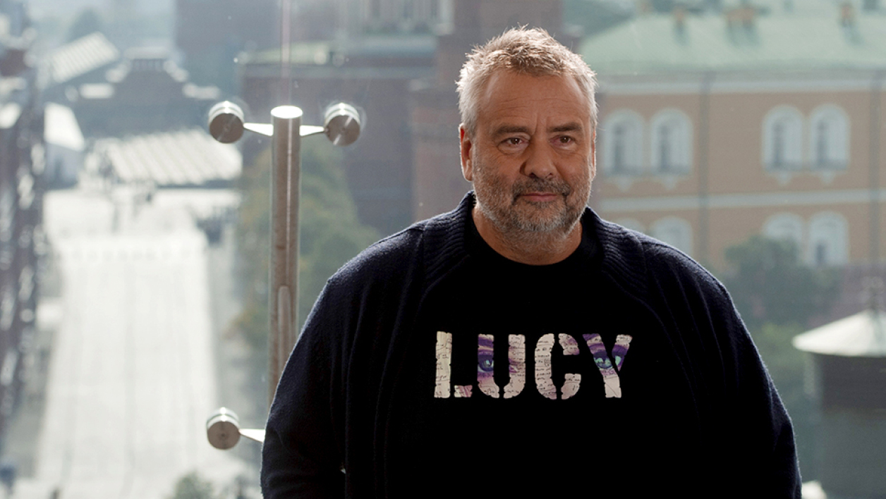 besson lucy europacorp