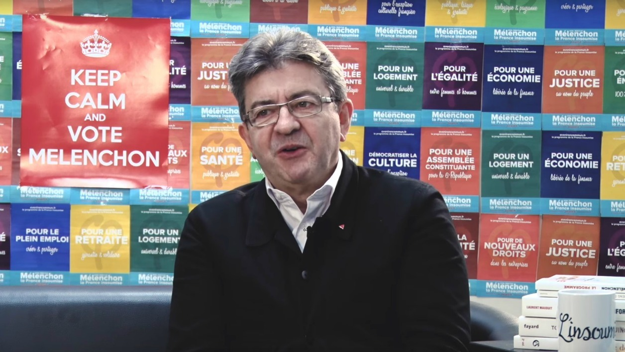 melenchon-youtube-succes-strategie-france-presidentielle