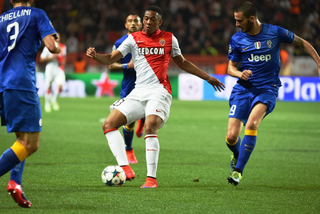 Monaco-Juventus : les notes