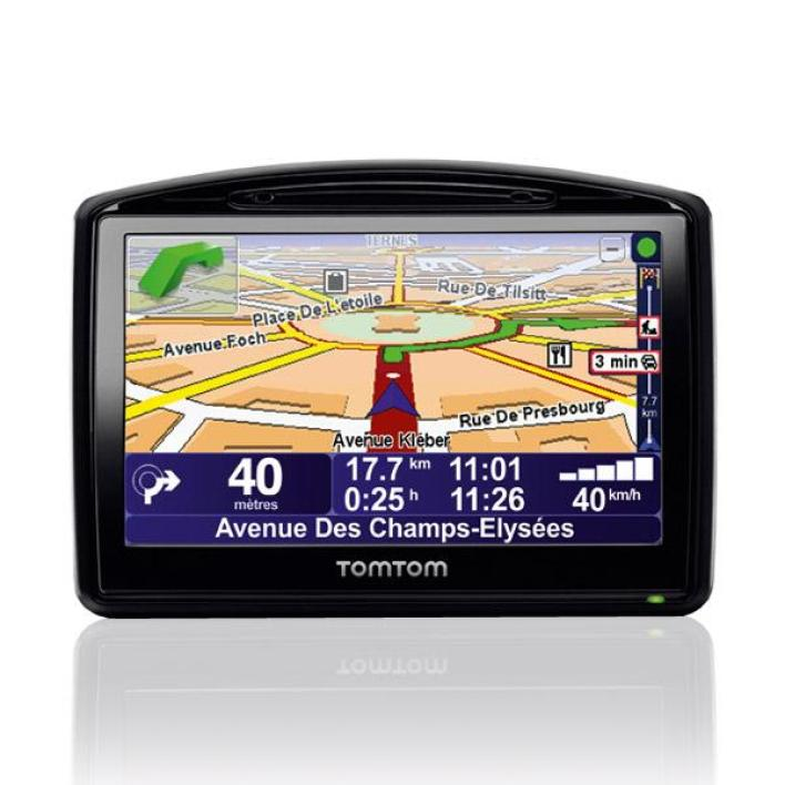 Carte Algerie Tomtom.Tomtom Go 930 Traffic La Fiche Technique Complete 01net Com