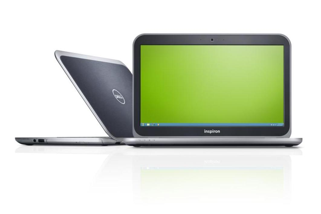 Dell Inspiron 14z (Performance)