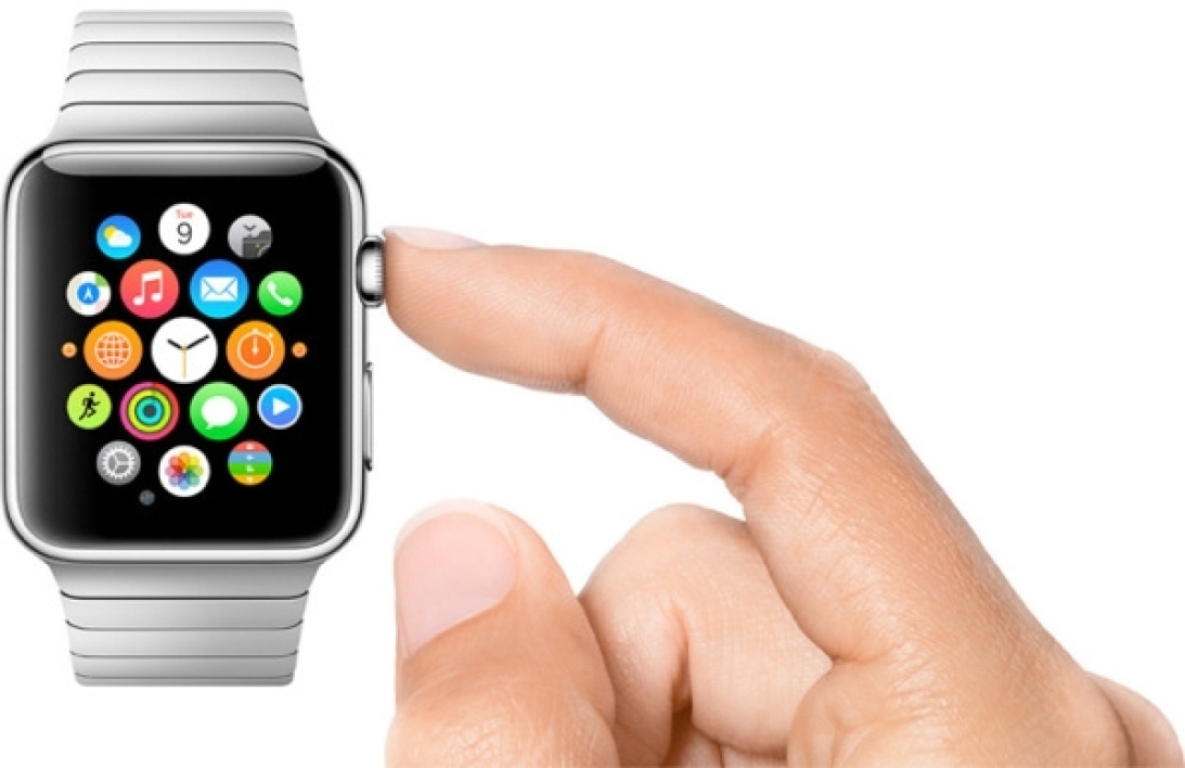 La Apple Watch