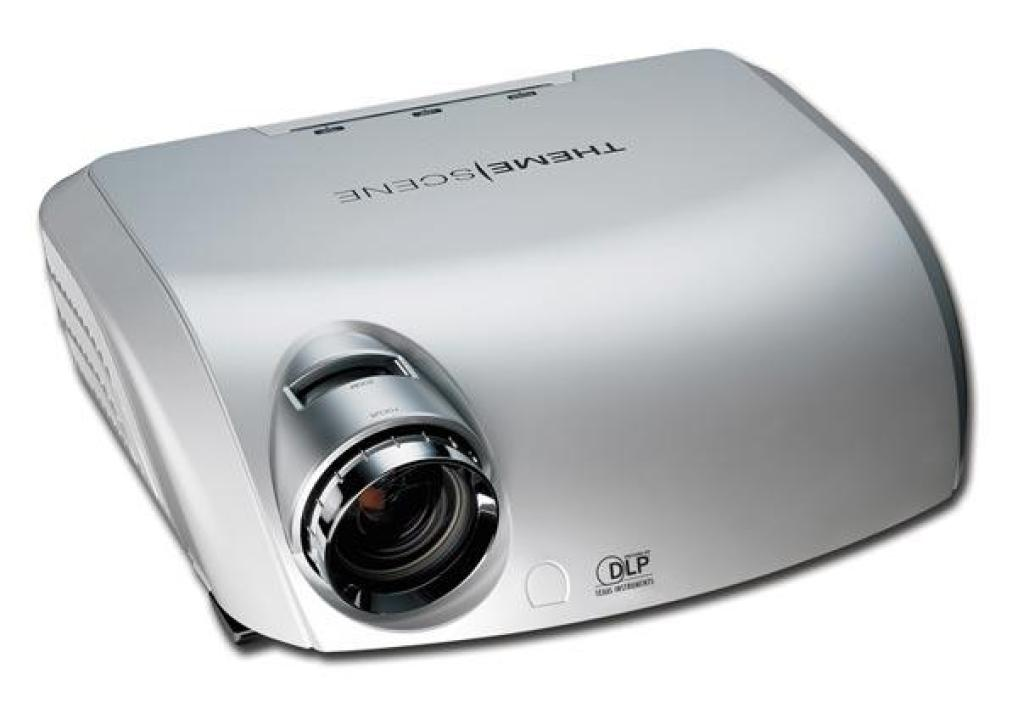 Optoma ThemeScene HD81