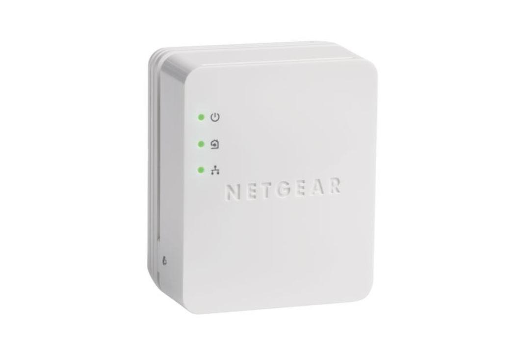 Netgear Powerline AV 200 Nano XAVB2101