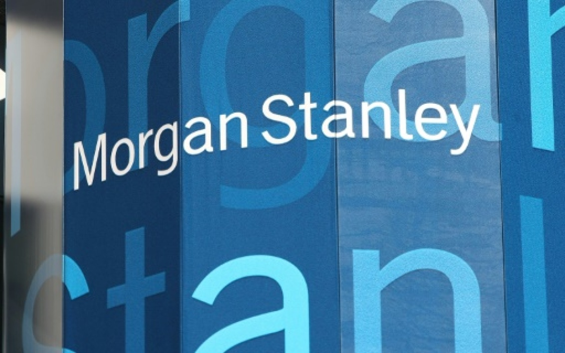 Le siège de Morgan Stanley à New York