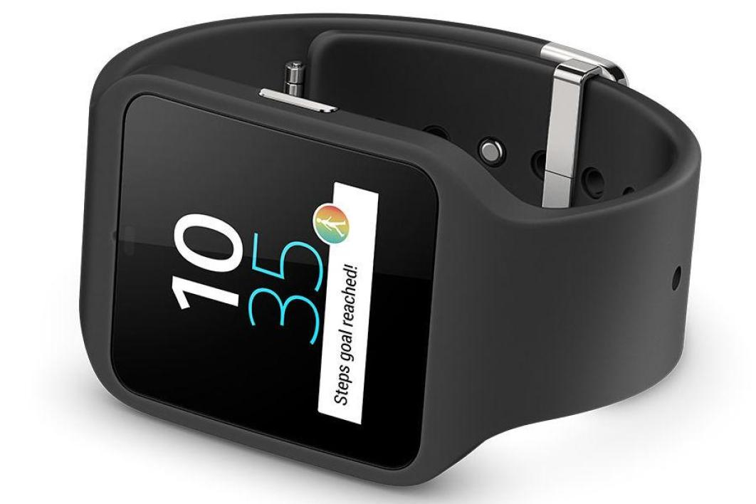sony smartwatch 3 swr50 le test complet. Black Bedroom Furniture Sets. Home Design Ideas