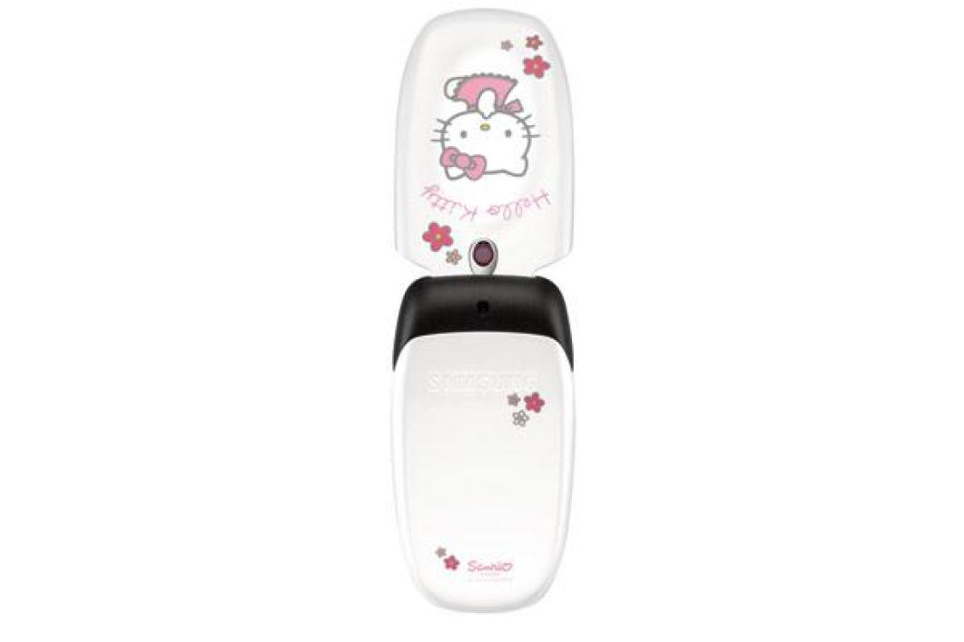 Samsung C520 Hello Kitty