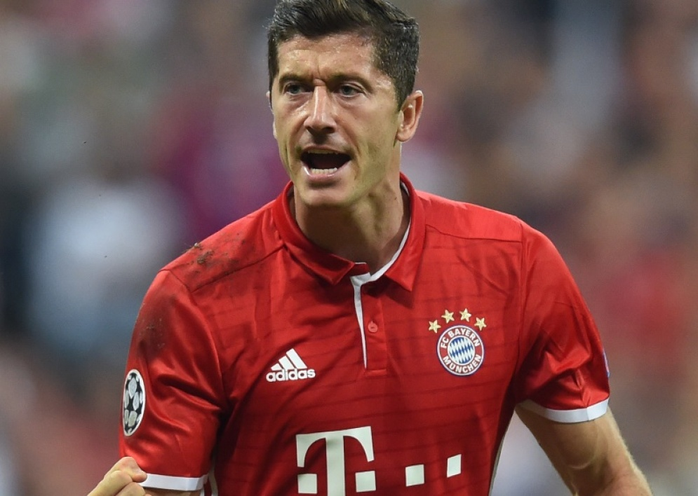 "Le Bayern Munich ""sécurise"" Robert Lewandowski"
