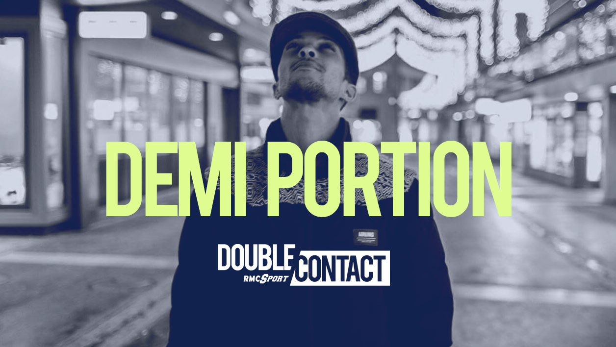 Demi Portion