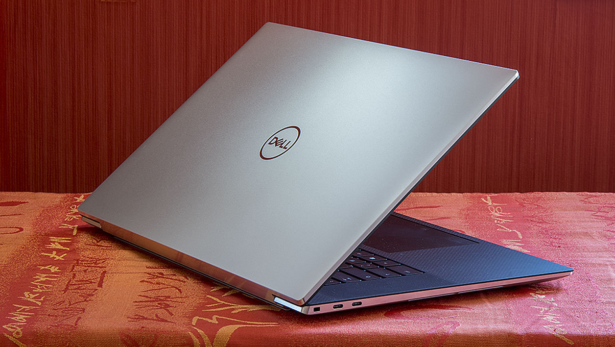 Dell XPS 17 (cnx79709)