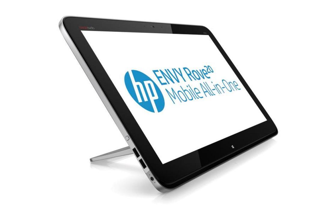 hp Envy Rove 20 Mobile All-in-One PC 20-k000ef