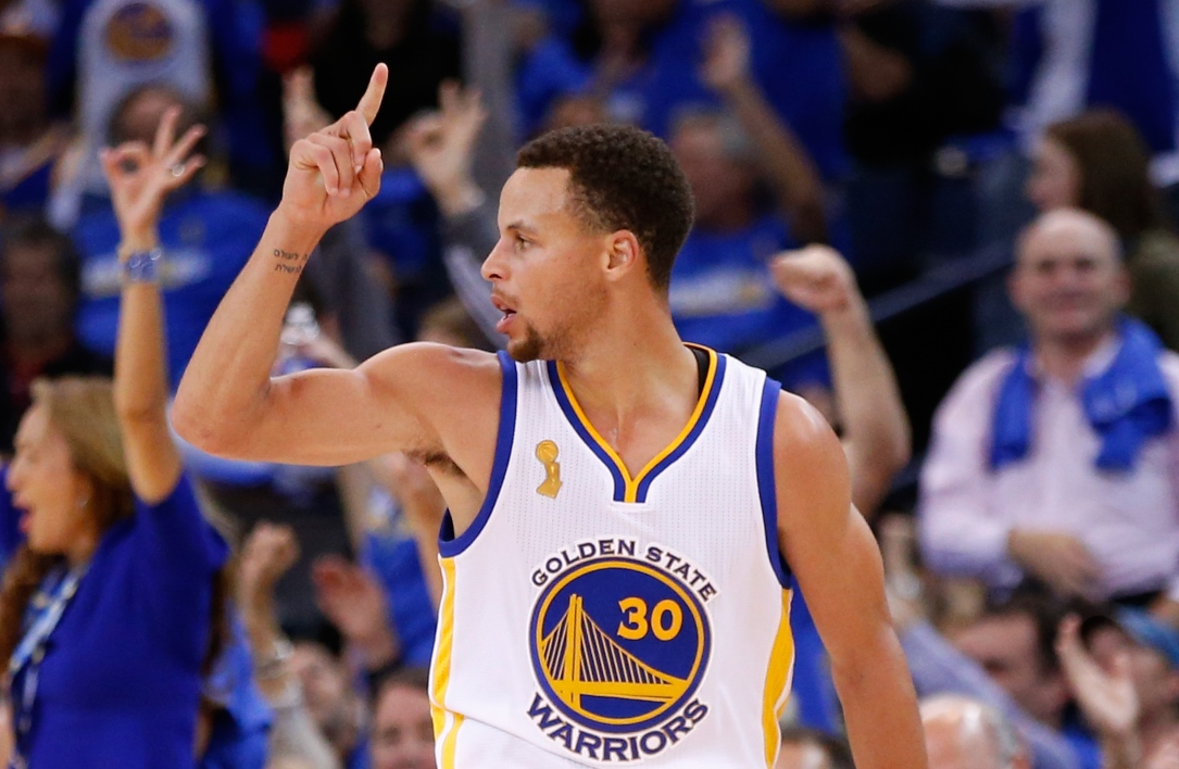 EN VIDEO - NBA : les Warriors se baladent à Houston