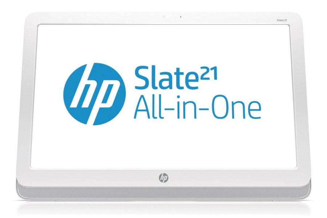 hp Slate 21-s100 All-in-One