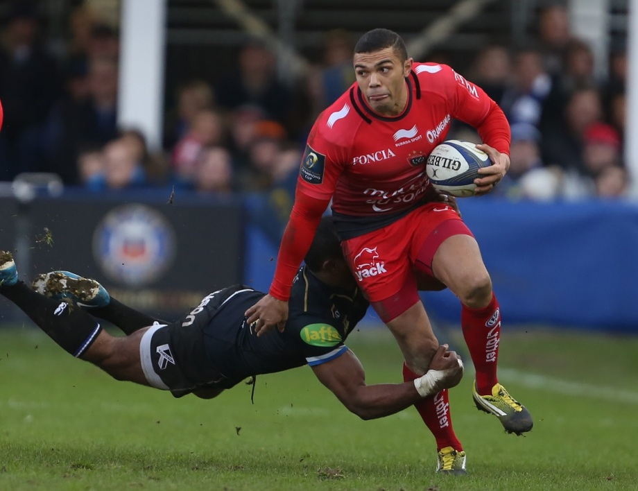 Champions Cup: Toulon tient son miracle
