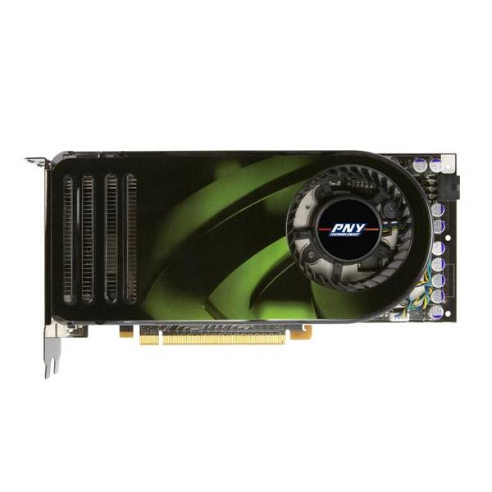 PNY GeForce 8800GTS 320