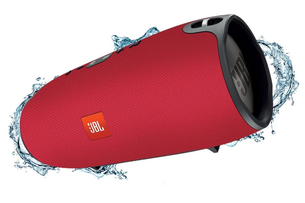 Jbl xtreme le test complet for Piscine portable prix