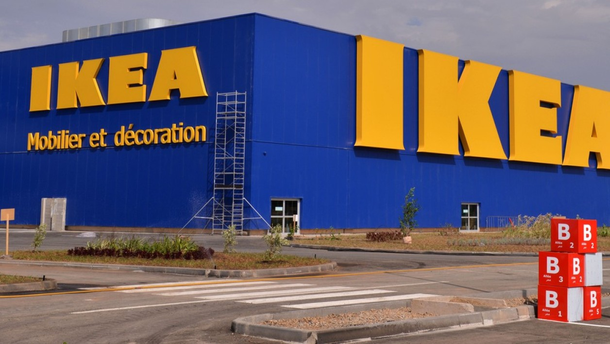 pourquoi ikea se contentera de petit magasin en centre ville. Black Bedroom Furniture Sets. Home Design Ideas
