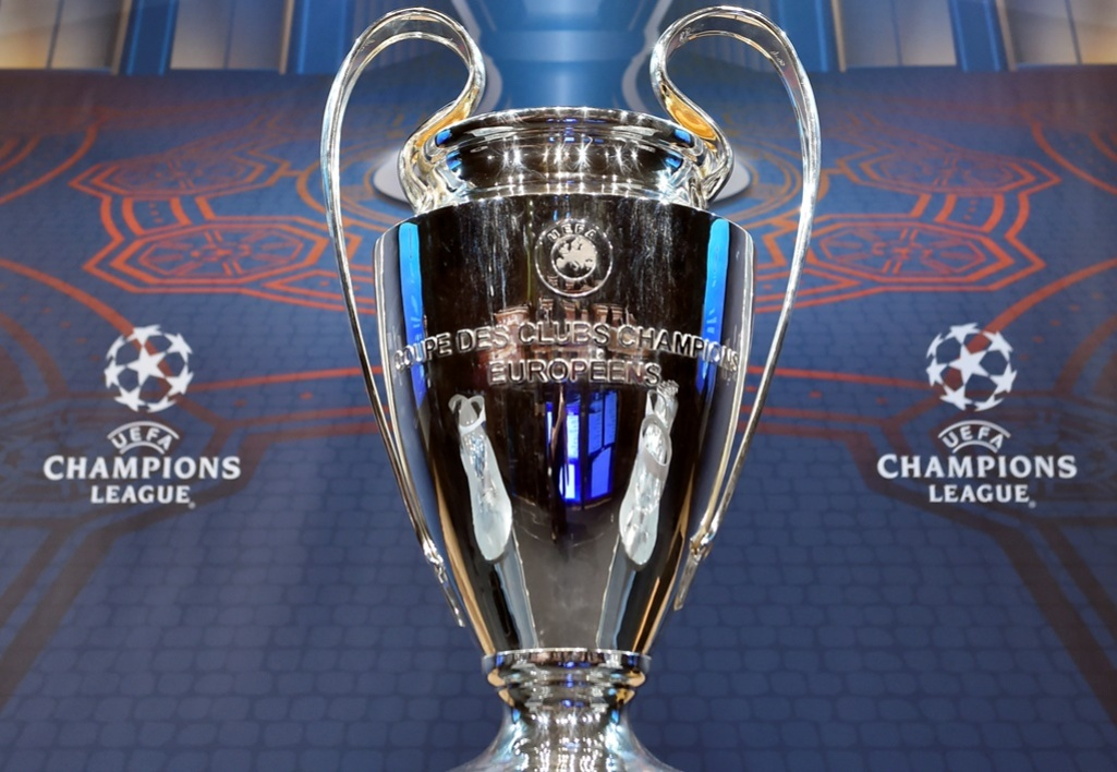 Champions League Tirage Image: Ligue Des Champions: Phases De Groupes, Tirages Au Sort