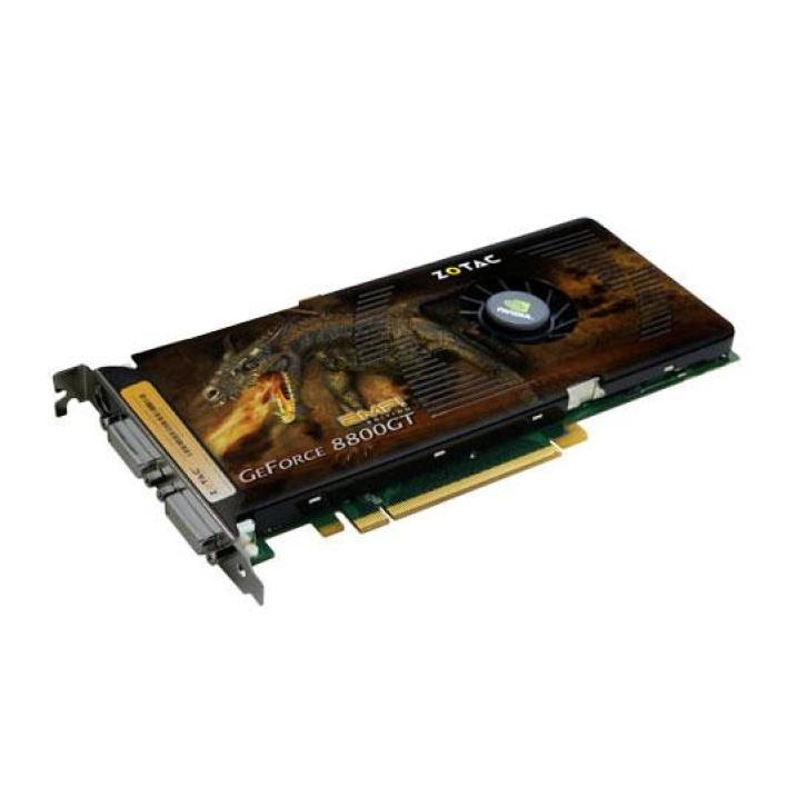 Zotac GeForce 8800GT