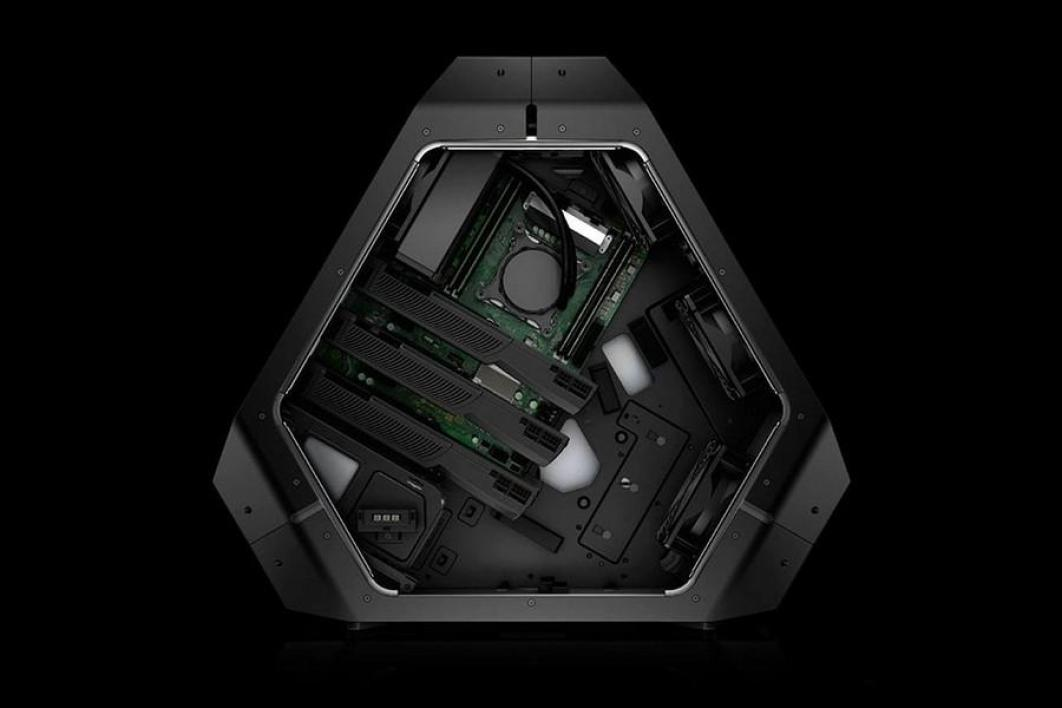 Dell Alienware Area-51 (3-Way SLI)