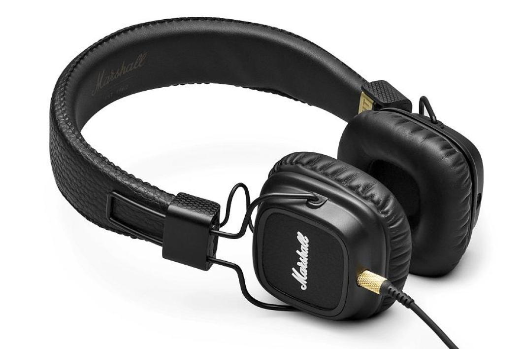 casque audio marshall major