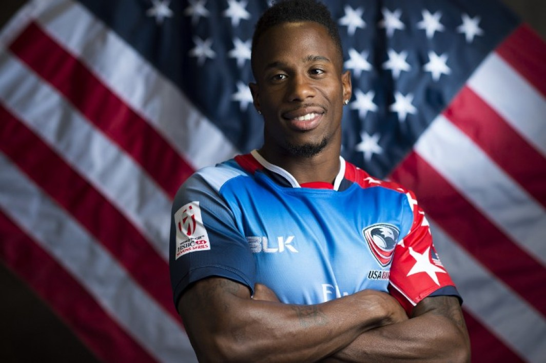 Carlin Isles, fast and furious