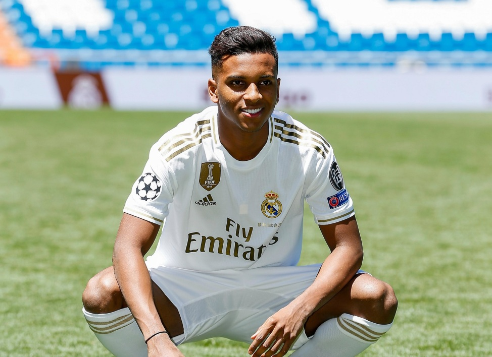Rodrygo (Real Madrid)