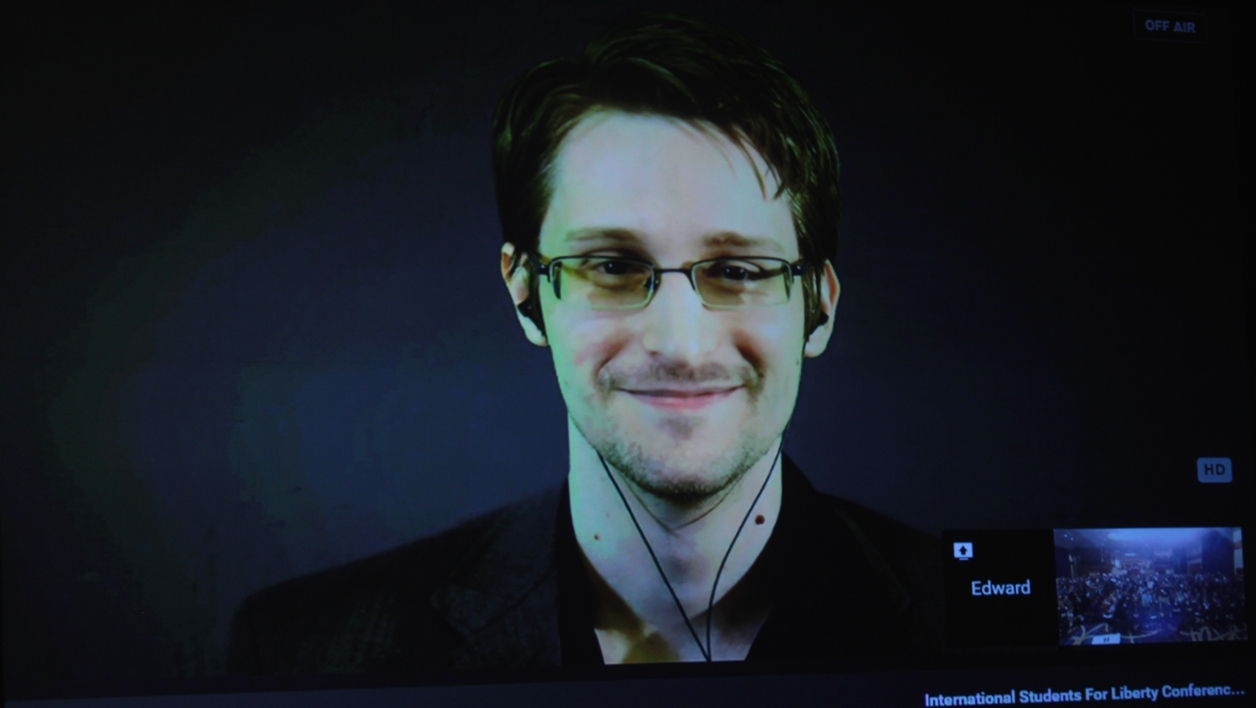 La demande d'asile d'Edward Snowden en France est-elle possible?