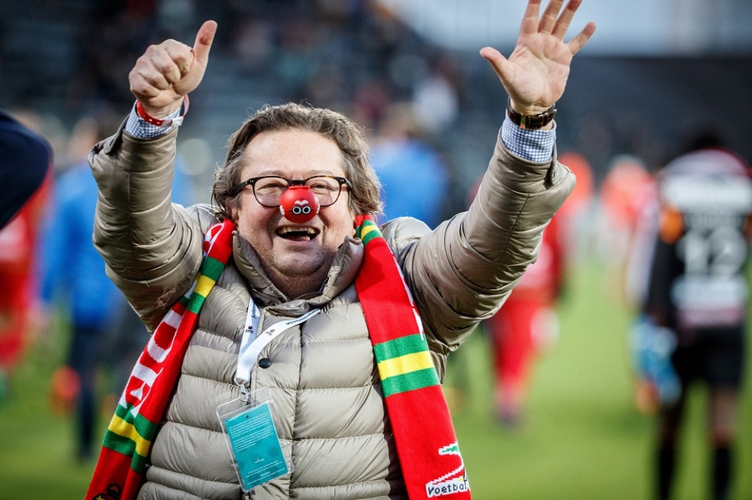 Marc Coucke attend l'OM