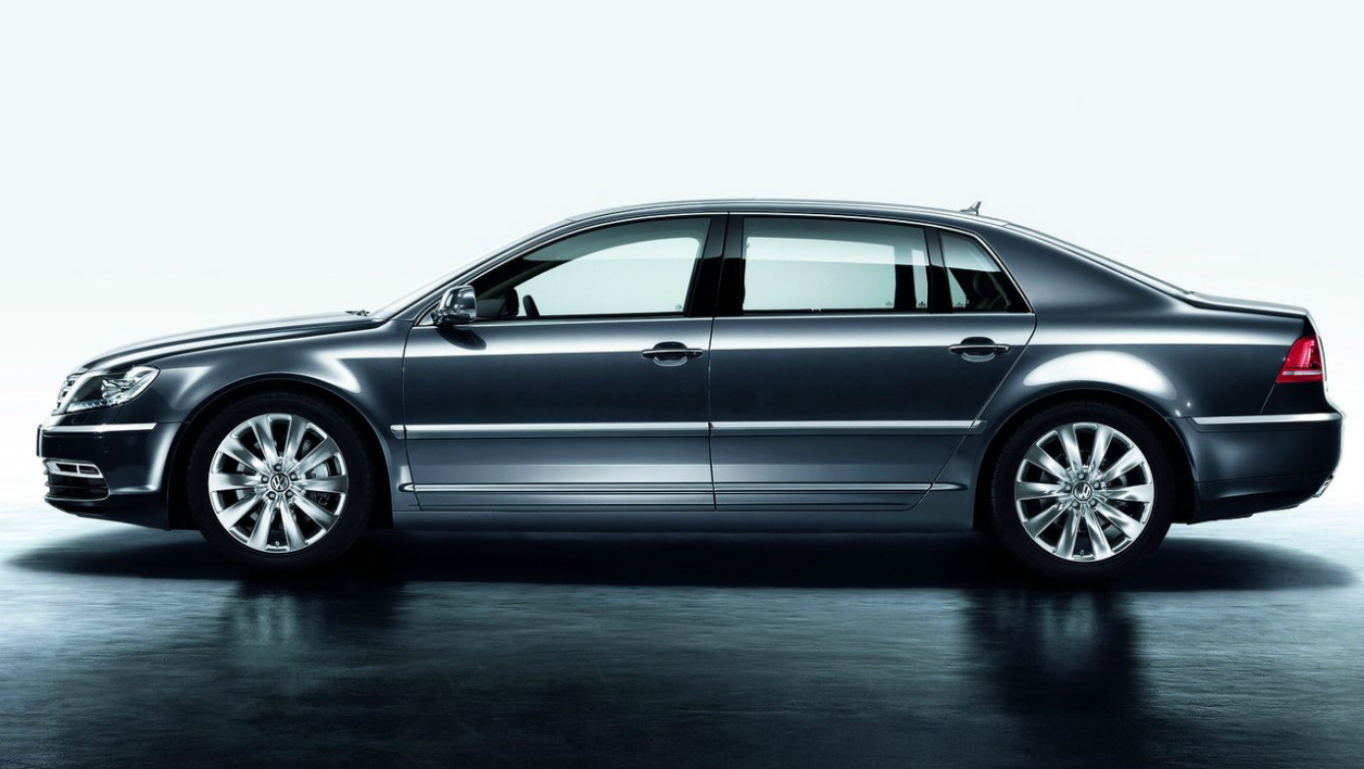 la volkswagen phaeton a tir sa r v rence. Black Bedroom Furniture Sets. Home Design Ideas